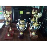 Premiaciones Trofeos