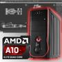 Pc Computadora Diseño Juegos Amd 8gb 2133 R7 - En La Plata
