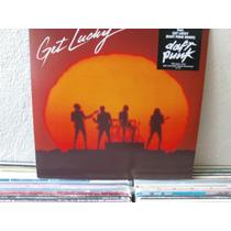 Daft Punk-get Lucky-maxi Single 12