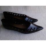 Sandalia Zapato Mujer De Goma Lady Store N* 37/8