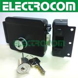 Cerradura / Cerrojo Electrico De Alta Seguridad Rejas/puerta