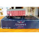 Eqs Vagon Liliput 225303