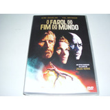 Dvd O Farol Do Fim Do Mundo Com Kirk Douglas E Yul Brynner