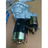 Arranque Motor 24v Chevrolet Npr