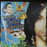 Lp Prince Graffiti Bridge Duplo Exx Pratic Novo