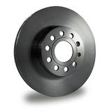 Kit X2 Discos De Freno Delanteros Volkswagen Vento 2.0tdi