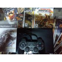 Playstation 2 ; Ps2