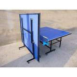 Mesa De Ping Pong Reglamentaria - La Mas Fuerte! Dl Mesas