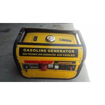 Generador A Gasolina 5000w Würzburg