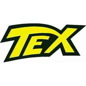 Pacote Promocional Tex Mensal - 20 Revistas (novas)