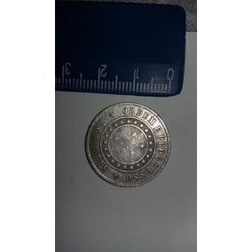Moeda 500 Reis - Ano 1889