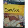 Libro Español Secundaria Tercer Grado * Changoosx