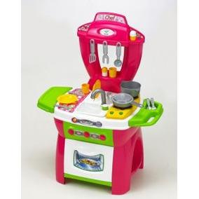 Cocinas de juguete en mercado libre argentina - Cocina de juguete step 2 ...