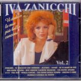 Cd Iva Zanicchi - Vol. 2 - Novo***