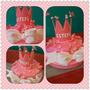 Tortas Infantiles, Decoraciones De Princesas U Otras