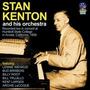 Cd Stan Kenton Live Humbolt State College, Ar Mainstream Jaz