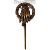 Game Of Thrones La Mano Del Rey Juego De Tronos Pin Broche