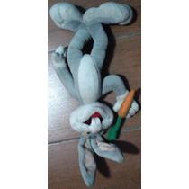 Pernalonga Grandão De Pelúcia Looney Tunes - Cód 115