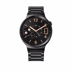 Reloj Huawei Watch Blacksteel Smartwatch Android Envíoexpres