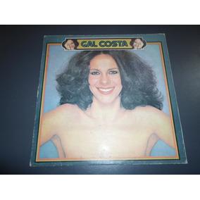 Gal Costa - Fantasia * Disco De Vinilo