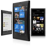 Nokia Lumia 800 Preto Com Windows Phone 8mp Preto Novo