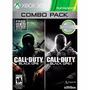 Call Of Duty Black Ops 1 + 2 Xbox 360 :: Virtual Zone