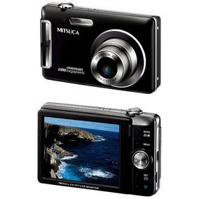 Câmera Digital Dm8393br (8.0mps) Obs: Precisa Trocar Display