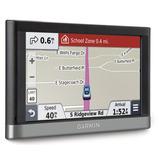 Gps Garmin 2597lmt, 5 Pulg. Control X Voz Usa Vzla Bluetooth
