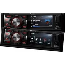 Dvd Player Pioneer Dvh-7880av Lançamento Tela 3 E Controle
