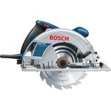 Serra Circular 7.1/4 1200w Gks 190 Profissional 110v Bosch
