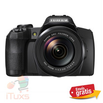 Ituxs Camara Fujifilm Finepix S1 Nueva Fufs1