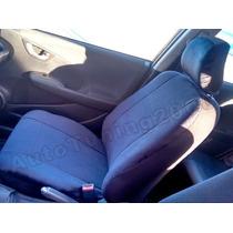 Fundas Cubre Asientos Pana Afelpada Chevrolet Corsa Classic