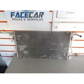 Condensador Ar Fiesta 2008 A 2011 Rocam Eco Sport 2007 2011