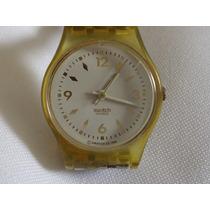 Reloj Swatch Vintage Mini Dama Colección 1990