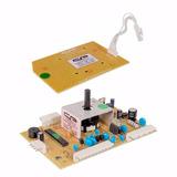 Placa Potência Interface Lavadora Electrolux Ltc15 Versão 1