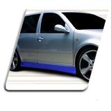 Estribos Jetta A4 Golf A4 Jetta Clasico1999-2000-2001 A 2014