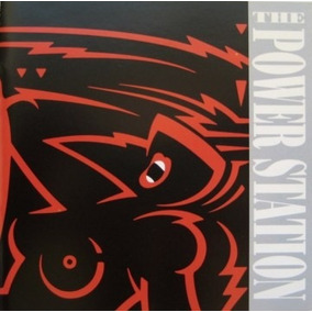 Power Station Remastered Cd Oferta Duran Duran Robert Palmer