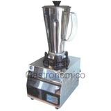 Licuadora Industrial Profesional Anion Vaso Acero Mixer