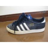official photos 9928d adf72 Zapatillas adidas Basquet Profi Azules