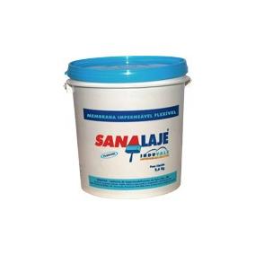 Impermeabilizante Sana Laje Induvale 3,6lts