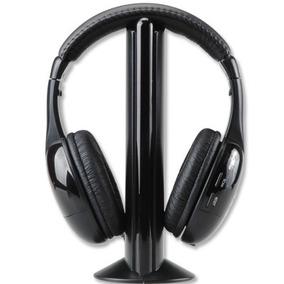 Audifonos Inalambrico 5 En 1 Incluye Iva