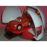 Cars Rayo Coleccion Disney Pixar Auto Cine Muñeco Figura