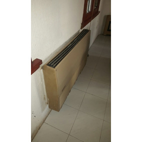 Split De Pared York 2 Toneladas Completo