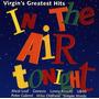 Cd Original Doble In The Air Tonight Virgin