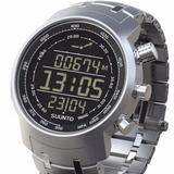 Reloj Suunto S014521000 Elementum Terra Altimetro Barometro