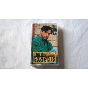Ricardo Montaner En El Ultimo Lugar Del Mundo Cassette 1991