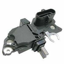 Regulador De Voltagem Volks/scania 24v80a - Rt510251