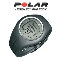Reloj Entrenamiento Polar F11 Monitor De Pulso Cardiaco