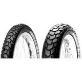 Jgo Cubierta 140 80 17 Y 100 90 19 Pirelli Mt60 Moto Vivac