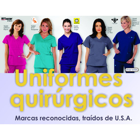Uniformes Quirurgicos Filipina